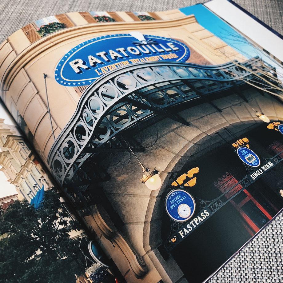 Freizeitpark Fotobuch
