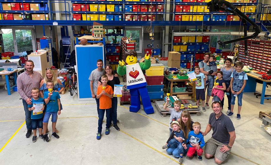 Quelle: Legoland Deutschland