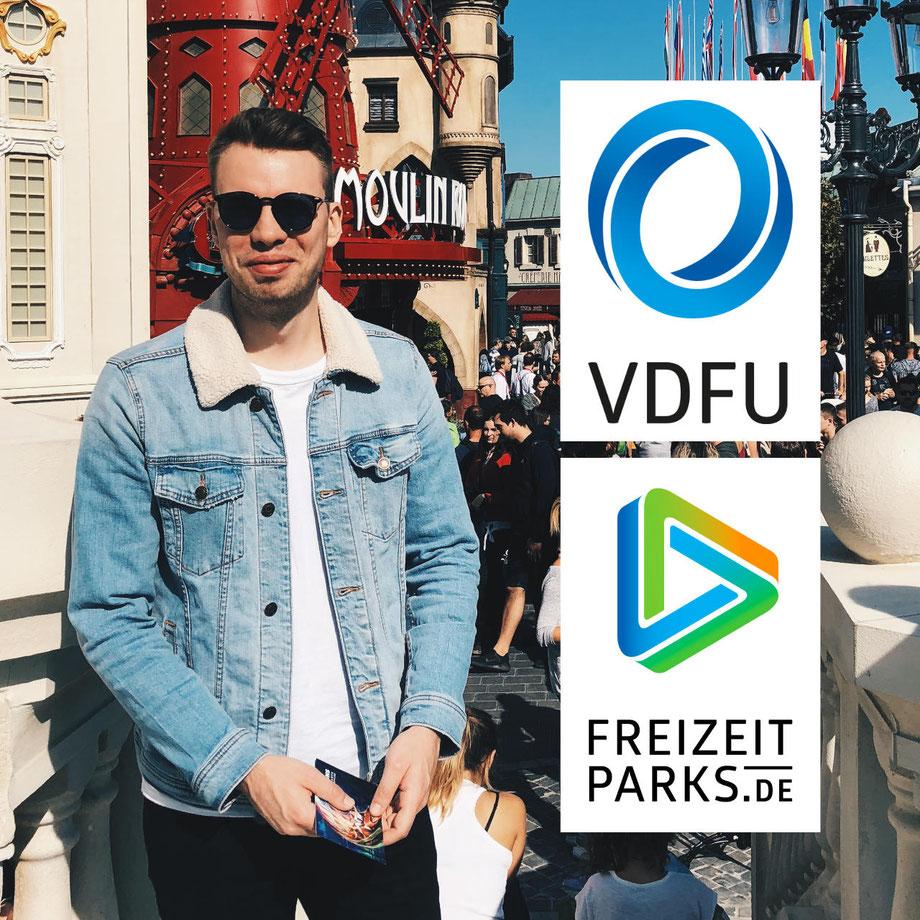 Exklusive Kooperation mit dem VDFU