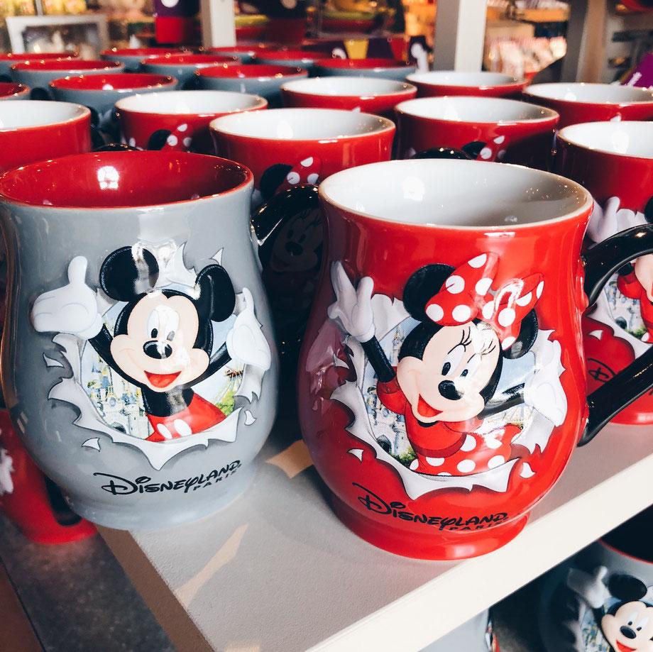 Shopping Service Disneyland Paris