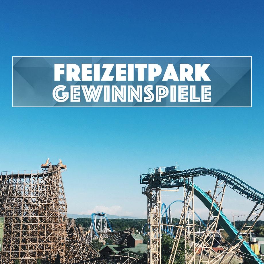 Freizeitpark Gewinnspiel