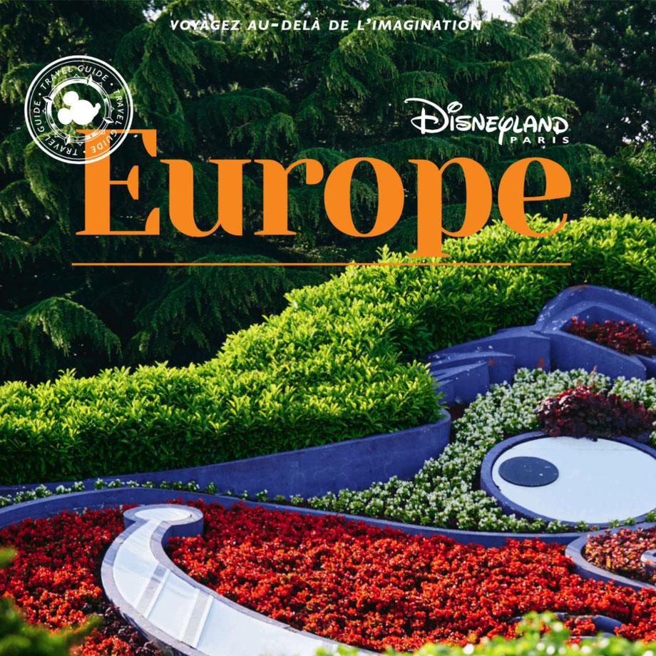 Foto Quelle: Disneyland Paris