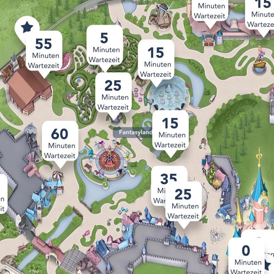 Disneyland Paris Karte 2018.20 Tipps Tricks Fur Deinen Besuch Im Disneyland Paris