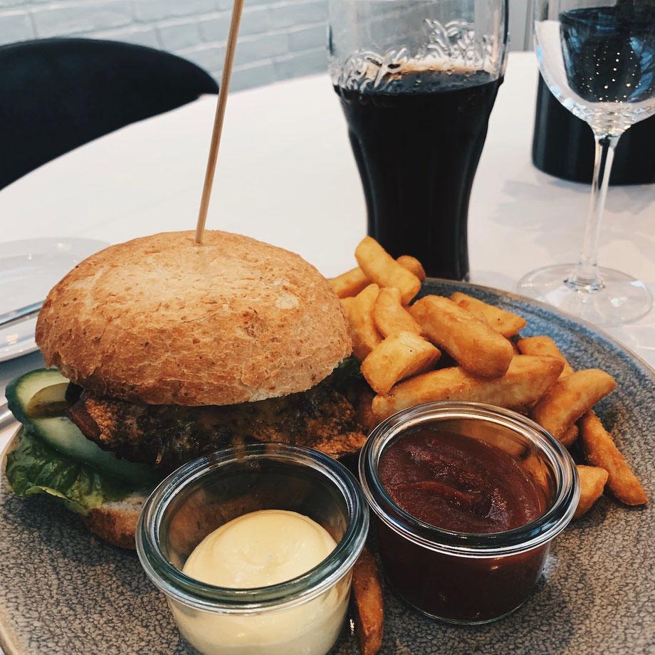 Panorama Restaurant im LEGOLAND Hotel