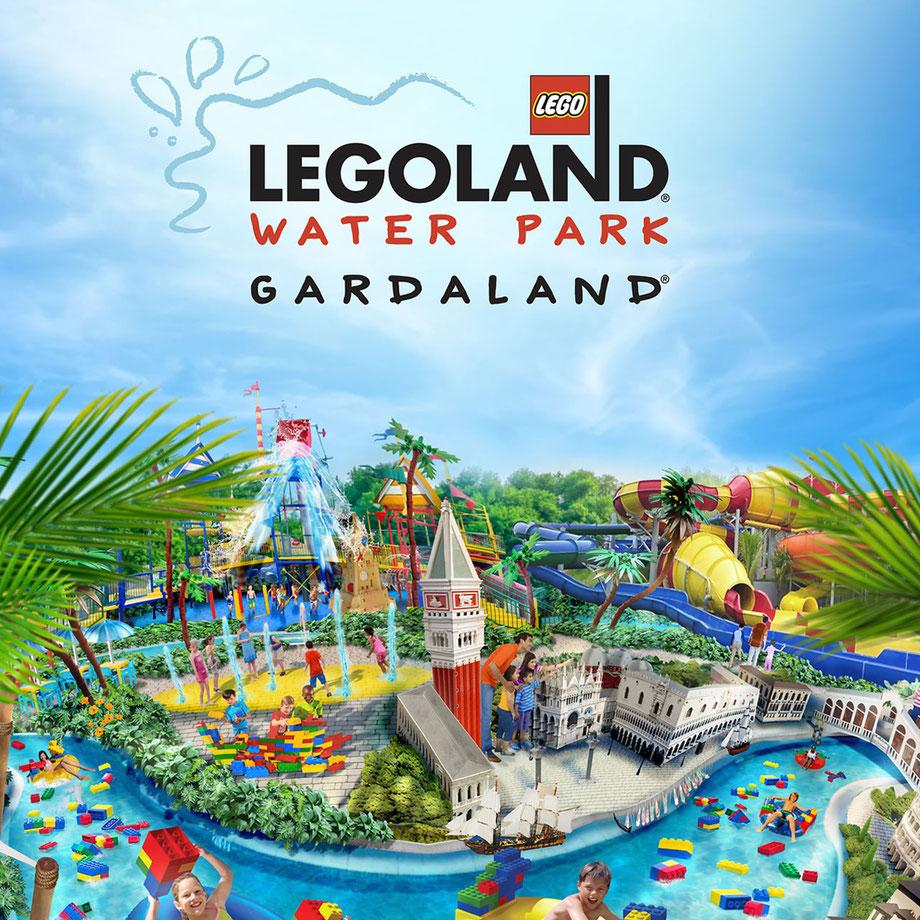 Quell: LEGOLAND WATER PARK GARDALAND
