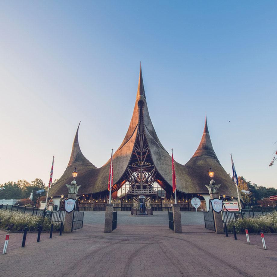 Ferienpark Efteling Bosrijk öffnet am 08.05.2020