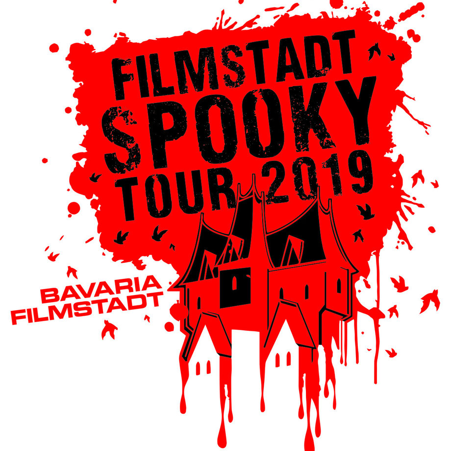 Schocktober in der Bavaria Filmstadt