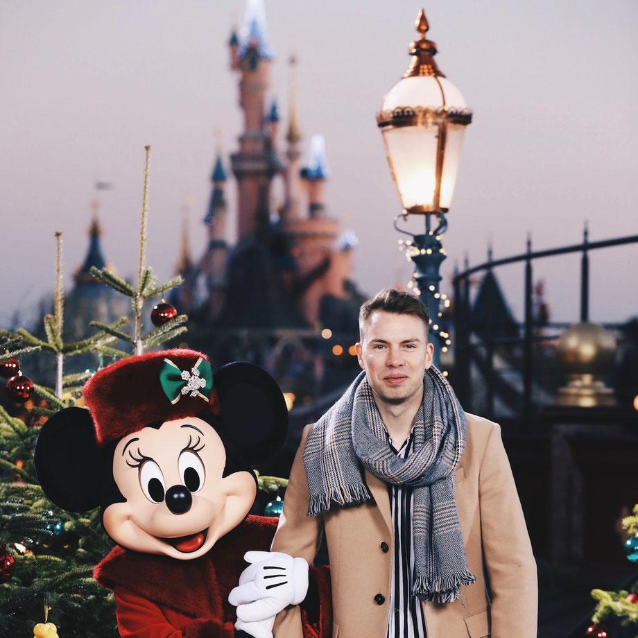 Fazit Disneyland Paris