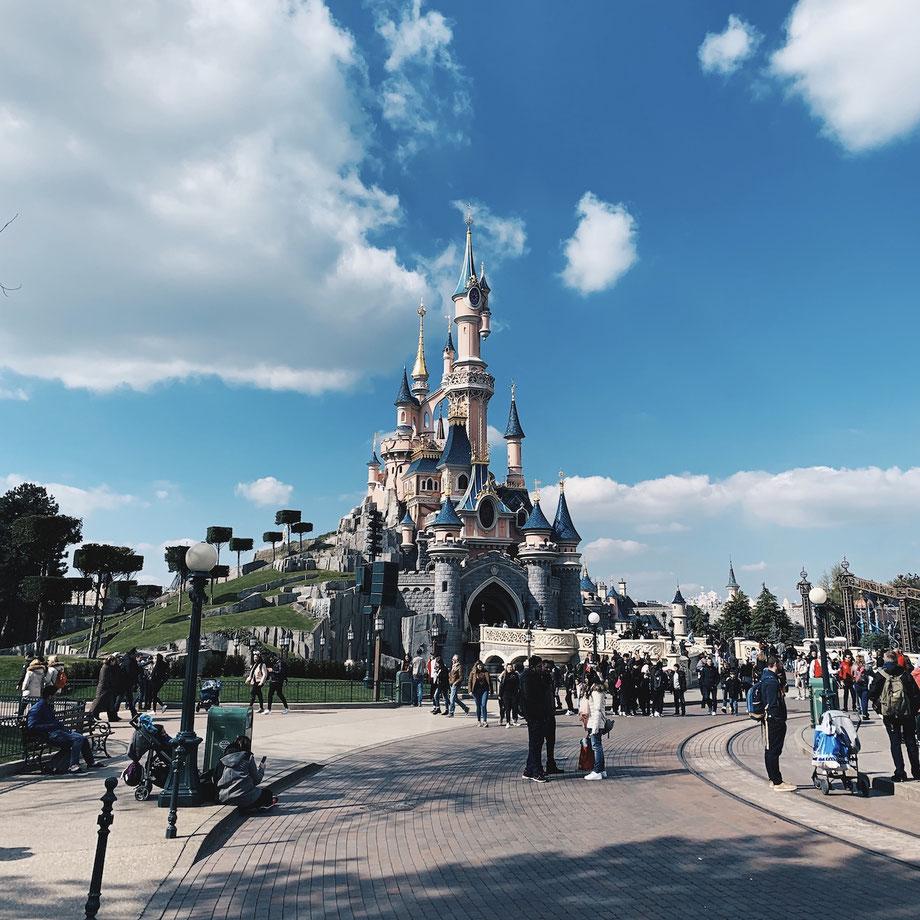 Disneyland Paris Angebote