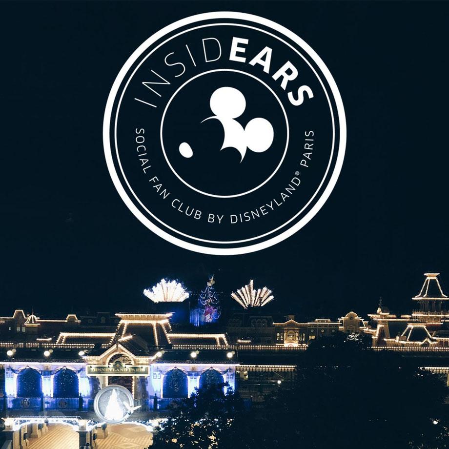 Freizeitpark Traveller im #InsidEars Programm vom Disneyland Paris