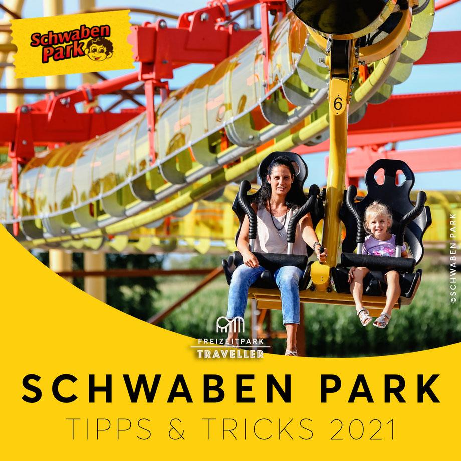Schwaben Park Tipps & Tricks 2021