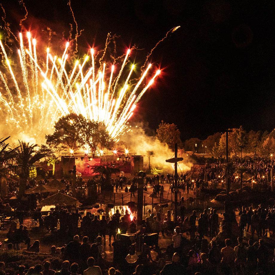 Freizeitpark Toverland bricht Besucherrekord in 2018