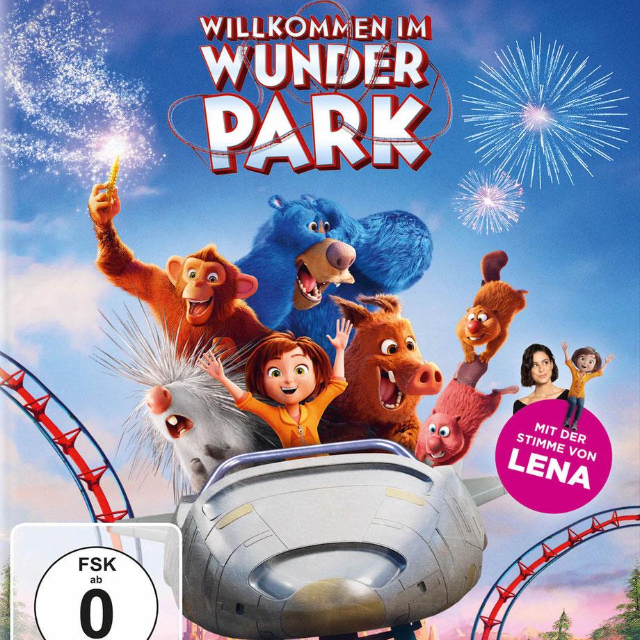 """Rezension: Film """"Willkommen im Wunder Park"""""""
