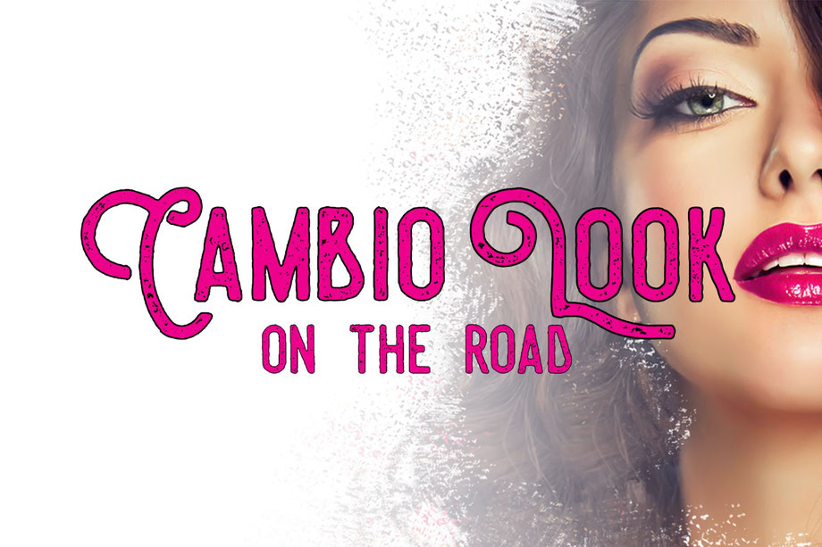 cambio look on the road