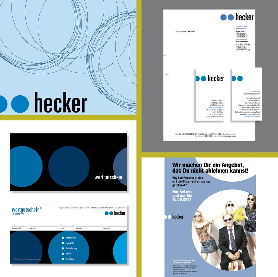 Corporate Design, Corporate Identity, Webung, Printmedien, Plakate, Anzeigen, Logo, Geschäftskarte
