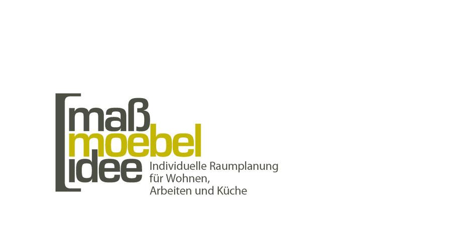 Logo-Design, typografisch
