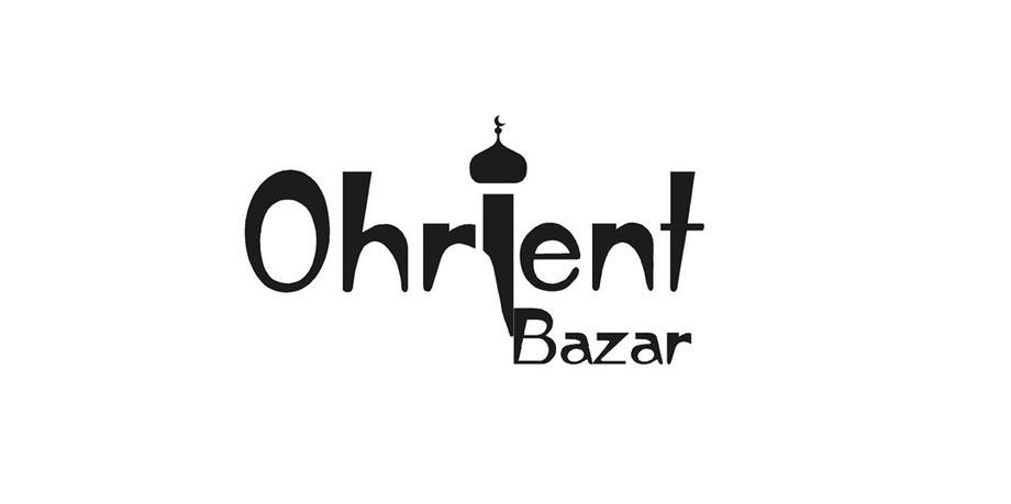 Logo Design, arabisch, einfarbig, plakativ, illustrativ, individuell
