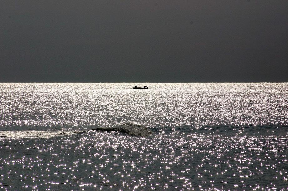 Wetter Apulien