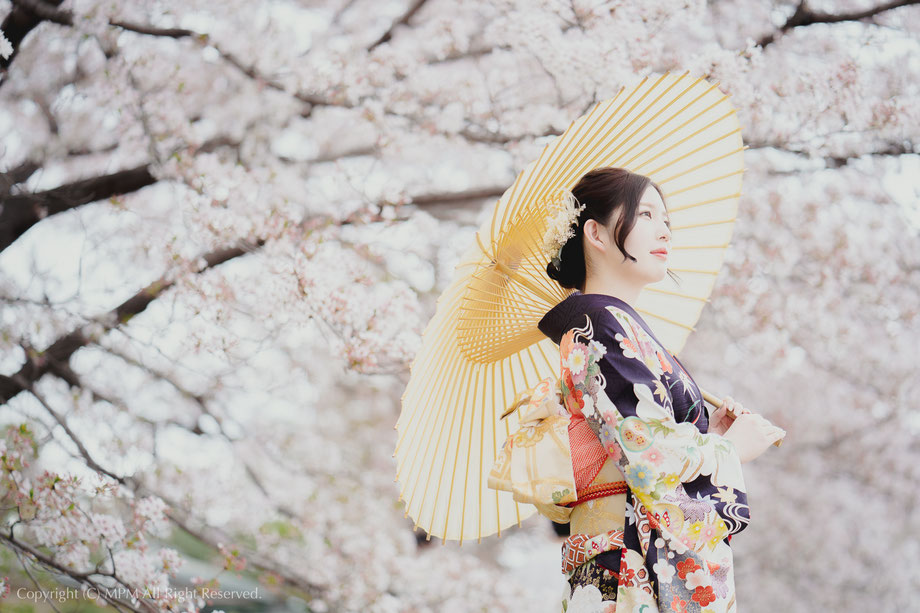 成人式前撮り 京都