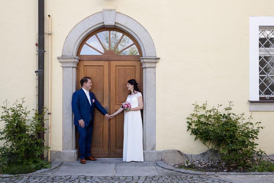 Metten Hochzeit Deggendorf Kloster Metten