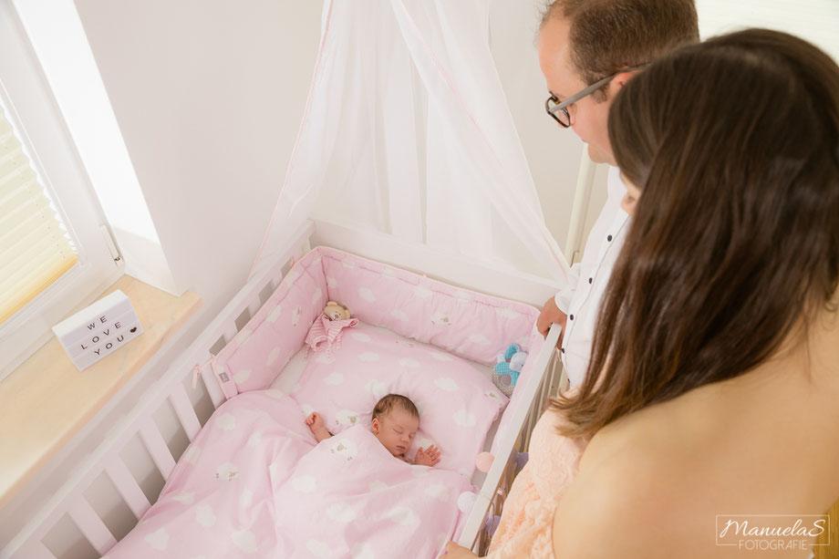 Baby Deggendorf Newborm Home