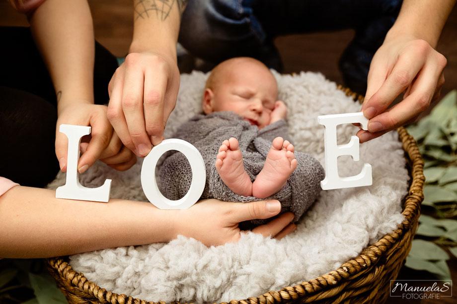 manuelaSfotografie newborn neugeboren fotografie familie love deggendorf