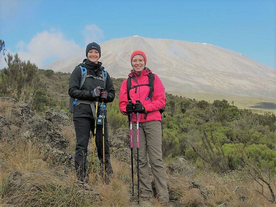 Kilimanjaro Company Testimonial - Climbing the Rongai Route on Mount Kilimanjaro
