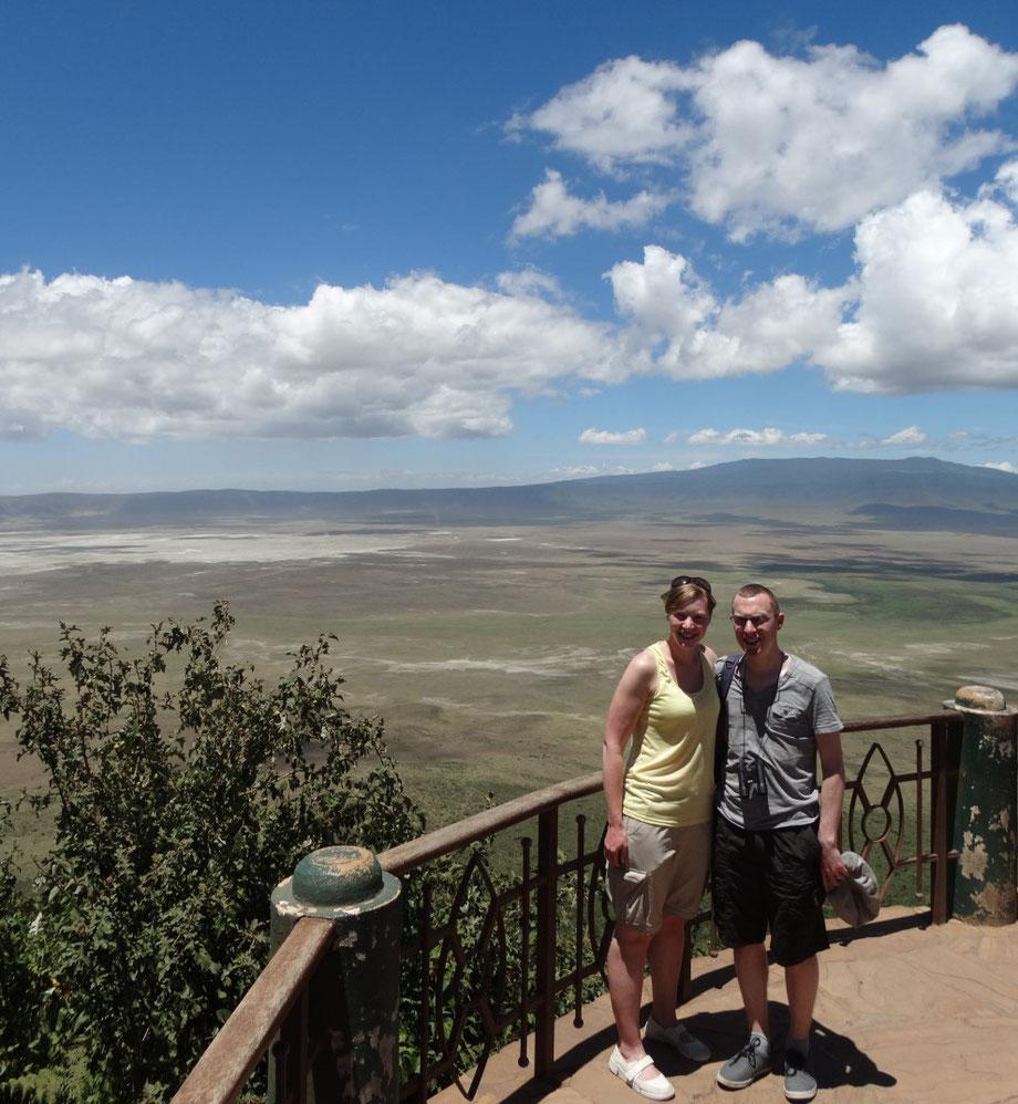 Kilimanjaro Company Testimonial