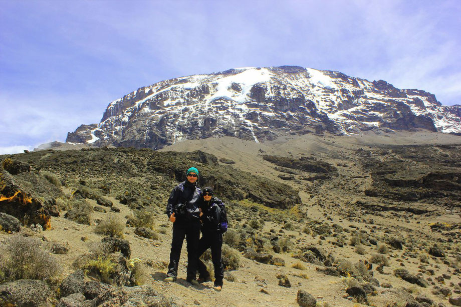 How much is a Kilimanjaro climb?