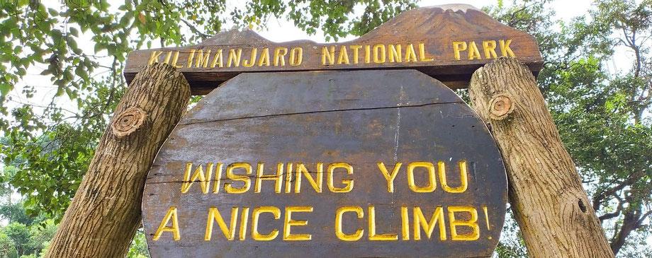 Best Kilimanjaro Company - Kilimanjaro National Park
