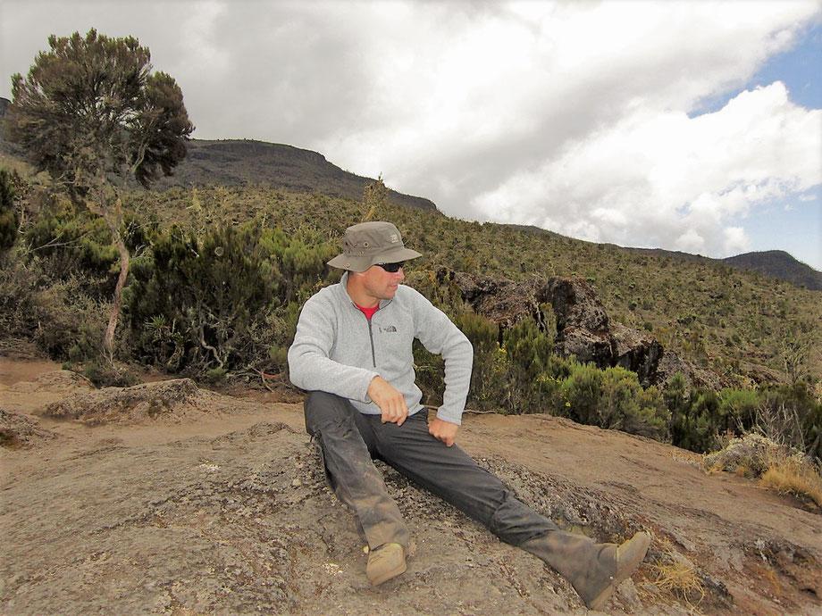Kilimanjaro Rongai Route Information
