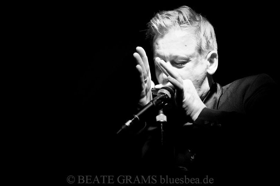Marc Breitfelder 02/2013
