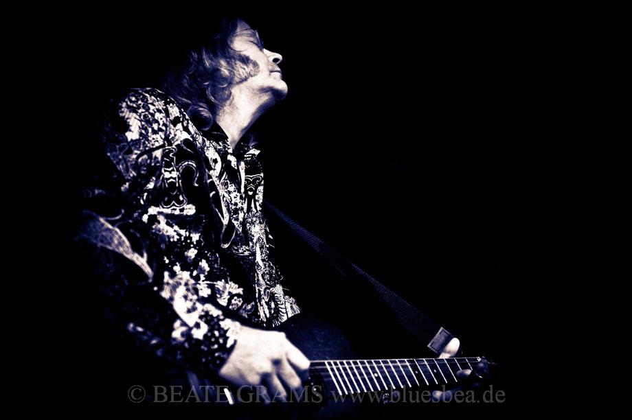 Bernd Rinser - 03/2012