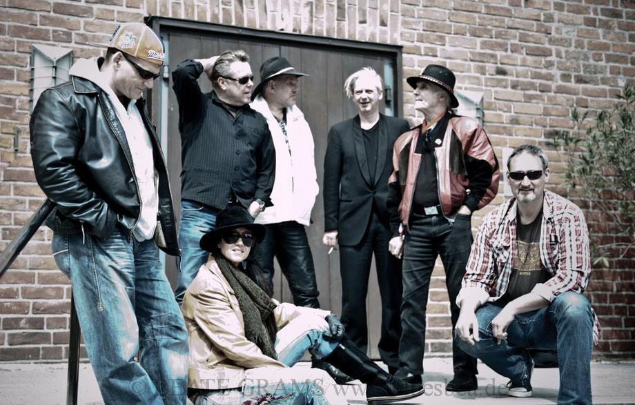 German Blues Project Septett - 05/2012