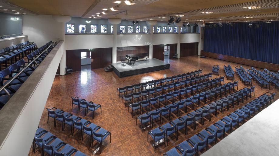 Kurhaus Hall