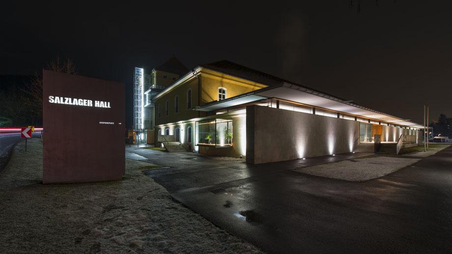 Salzlager Hall