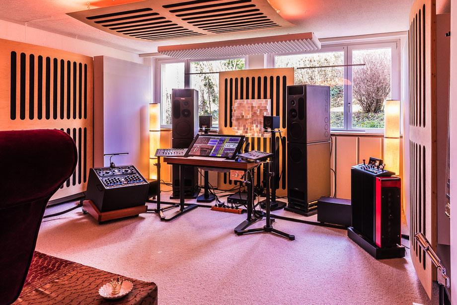 patrik schwitter_recording mixing mastering_2019 controlroom @ kroenleinstrasse zurich