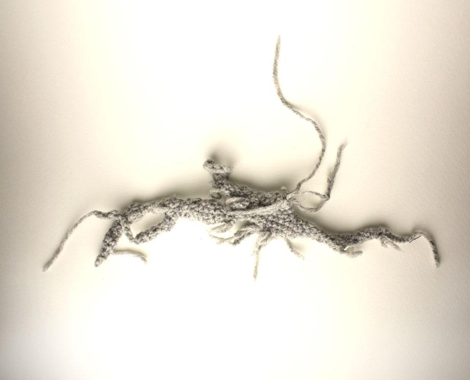 rhizom I (c) Lilian Wieser