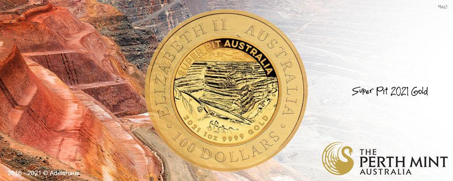 goldmünzen, super pit, australien, adelshaus, gold kaufen