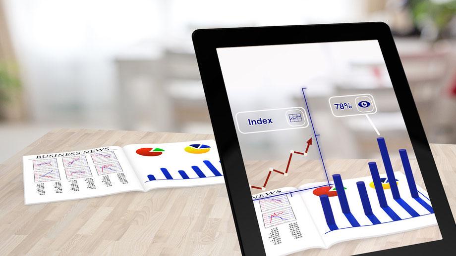 Augmented Reality für erklärungsbedürftige Produkte