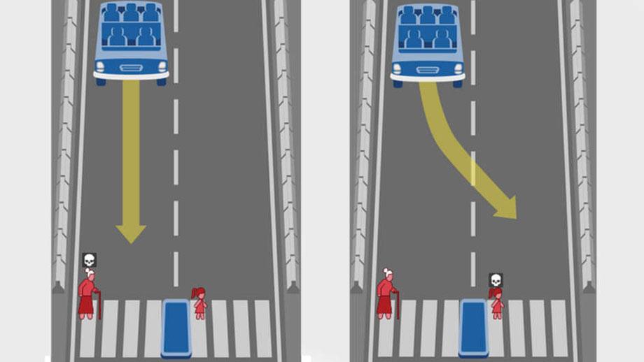 Elektroauto autonomes fahren