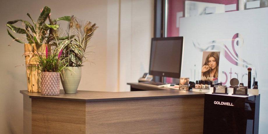 Ihr Coiffeur Salon zum Wohlfühlen in der Umgebung Rapperswil - Jona