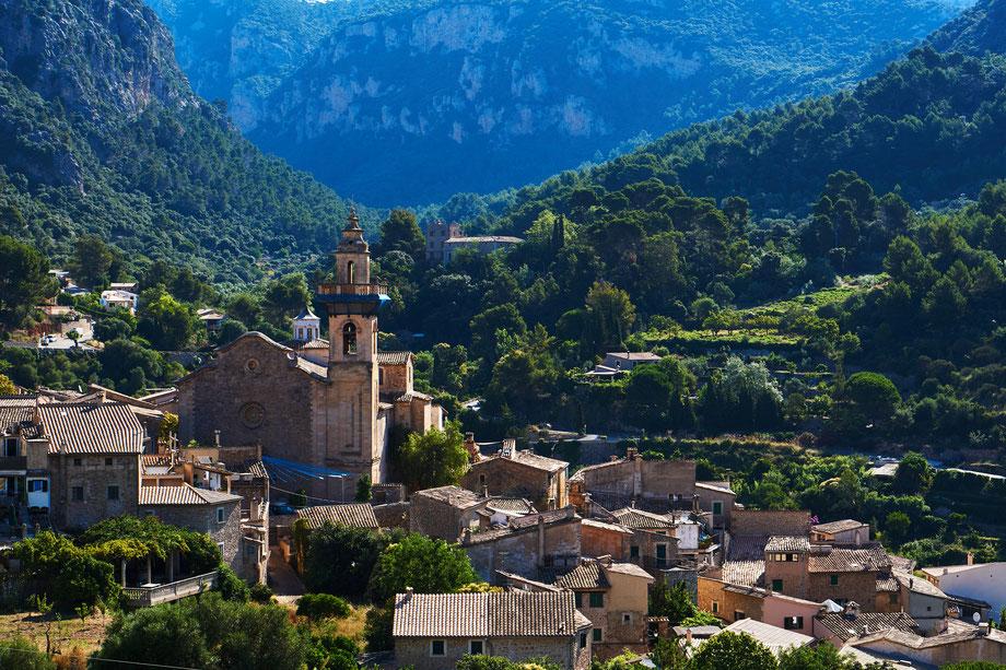 Fotospot Mallorca Valldemossa fotografiert
