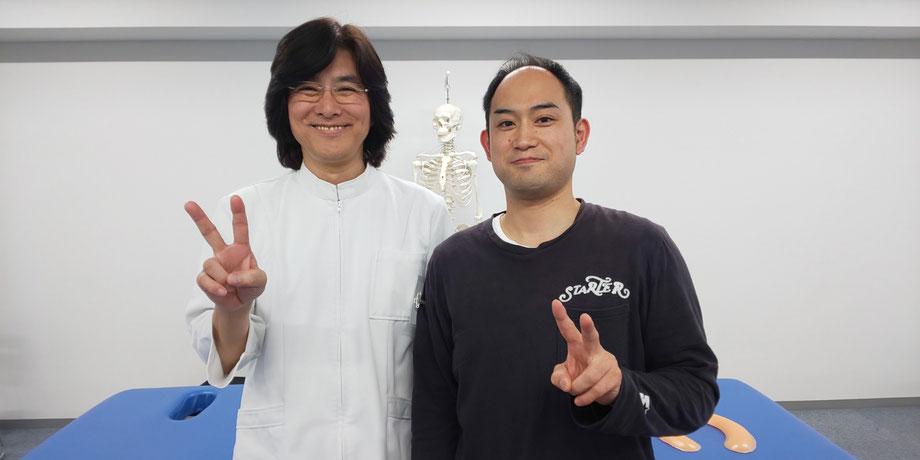 DRTベーシック(東京)で研修。その2|北九州市若松区の自律神経を整えるひびきのカイロプラクティック