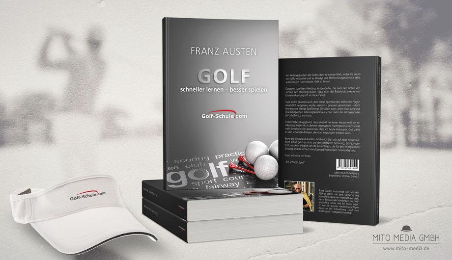 Golfbuch