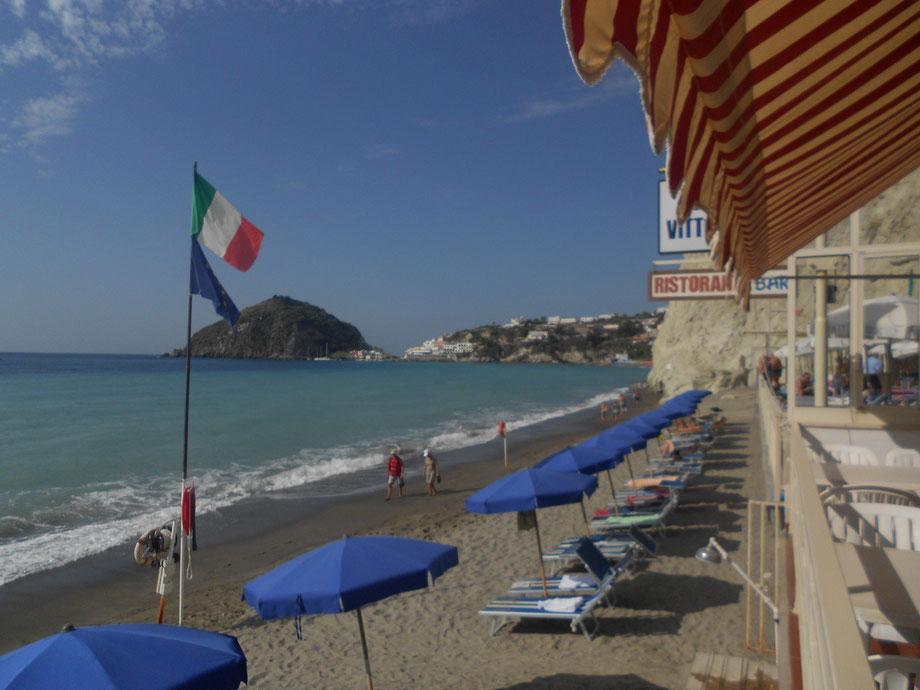 hotel am strand ischia