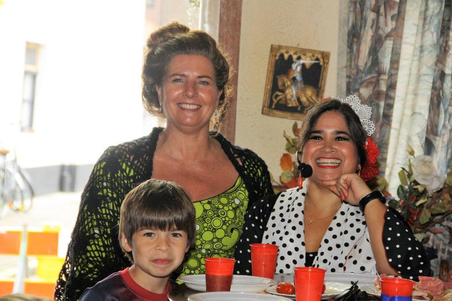 Studio España - Casa Pardo - Patricia Pardo - Braderie - Oud-Geleen - Geleen - Sittard - Limburg - Flamenco les - Flamenco Shows -Flamenco Workshops - Spaanse les - Spaanse Conversatieles - Spaans dansen - Spaanse dans - Spaans spreken - hablar español