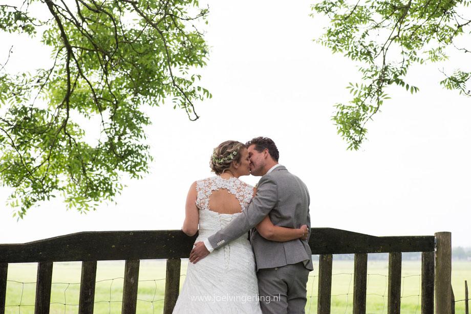 bruidsluier