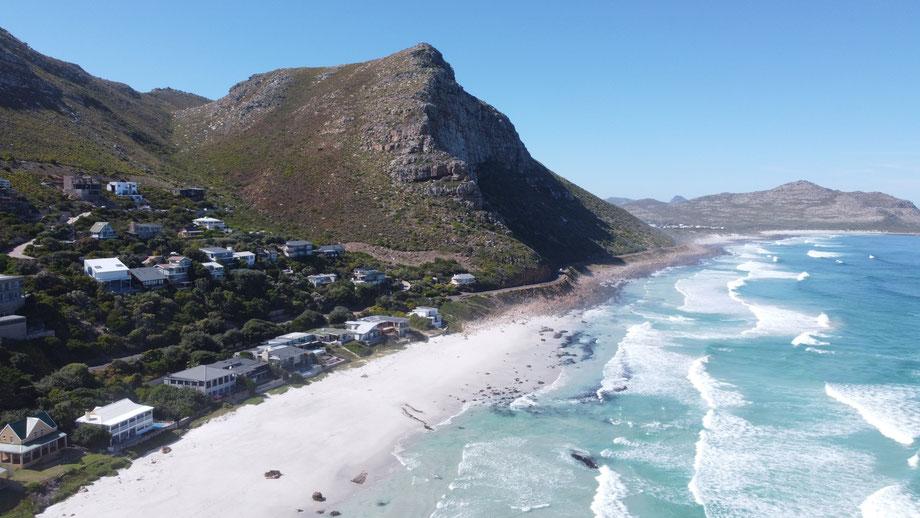 Kapstadt Rennradreise 2021 - Kap Argus Tour