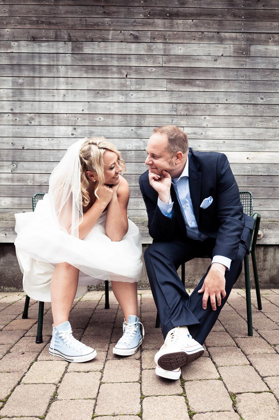 Hochzeiten Fotografie Breuer